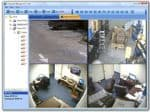 CMS Software for iDVR Surveillance DVRs