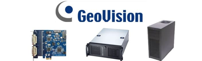 Geovision GV-DVR/NVR Support