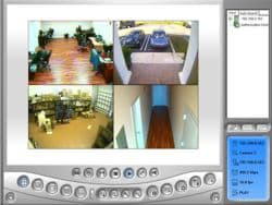 Geovision  DVR DM-Multiview Live View