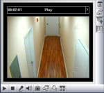 Geovision DVR Live Web Browser Camera View 5