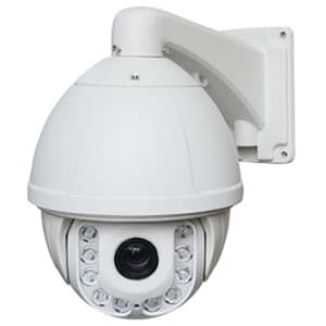 20x Zoom Infrared HD PTZ Camera