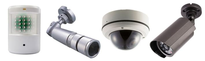 HD Surveillance System Quote