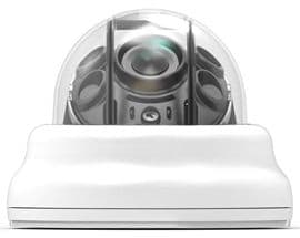 AHD Security Camera