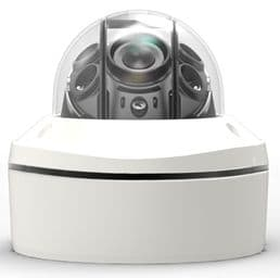 Indoor / Outdoor Dome Camera