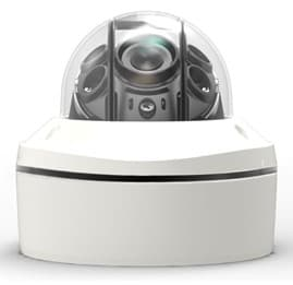 Outdoor Dome Cameras