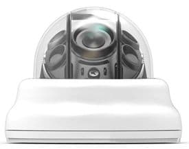 Varifocal Indoor Dome Security Camera