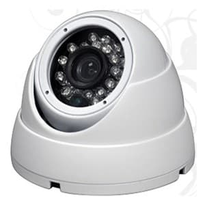 1080P Infrared HD Surveillance Camera
