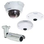 Geovision IP Cameras