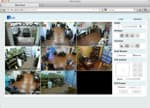 Mac DVR Viewer