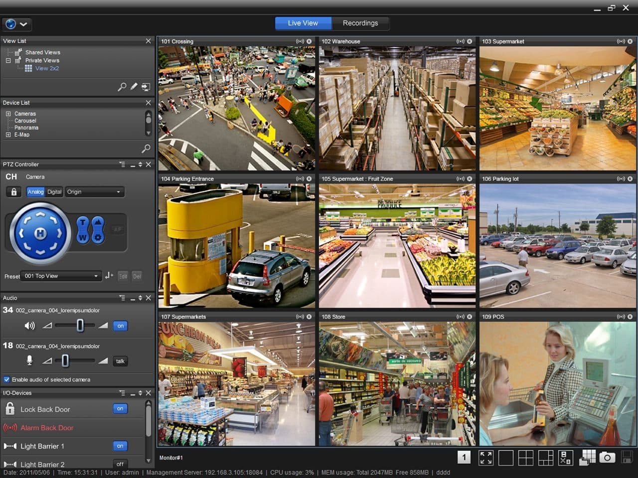 Nuuo Nvr Titan Stand Alone Dvr Mac Viewer Software