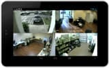 Android DVR Viewer App HD Surveillance Camera
