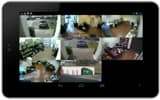 Android Tablet Nexus 7 DVR Viewer App