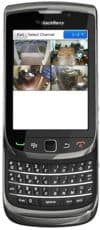 Blackberry DVR Viewer App 4 Camera