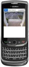 Blackberry DVR Viewer App CCTV Camera 1