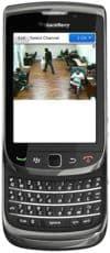 Blackberry DVR Viewer App CCTV Camera 2