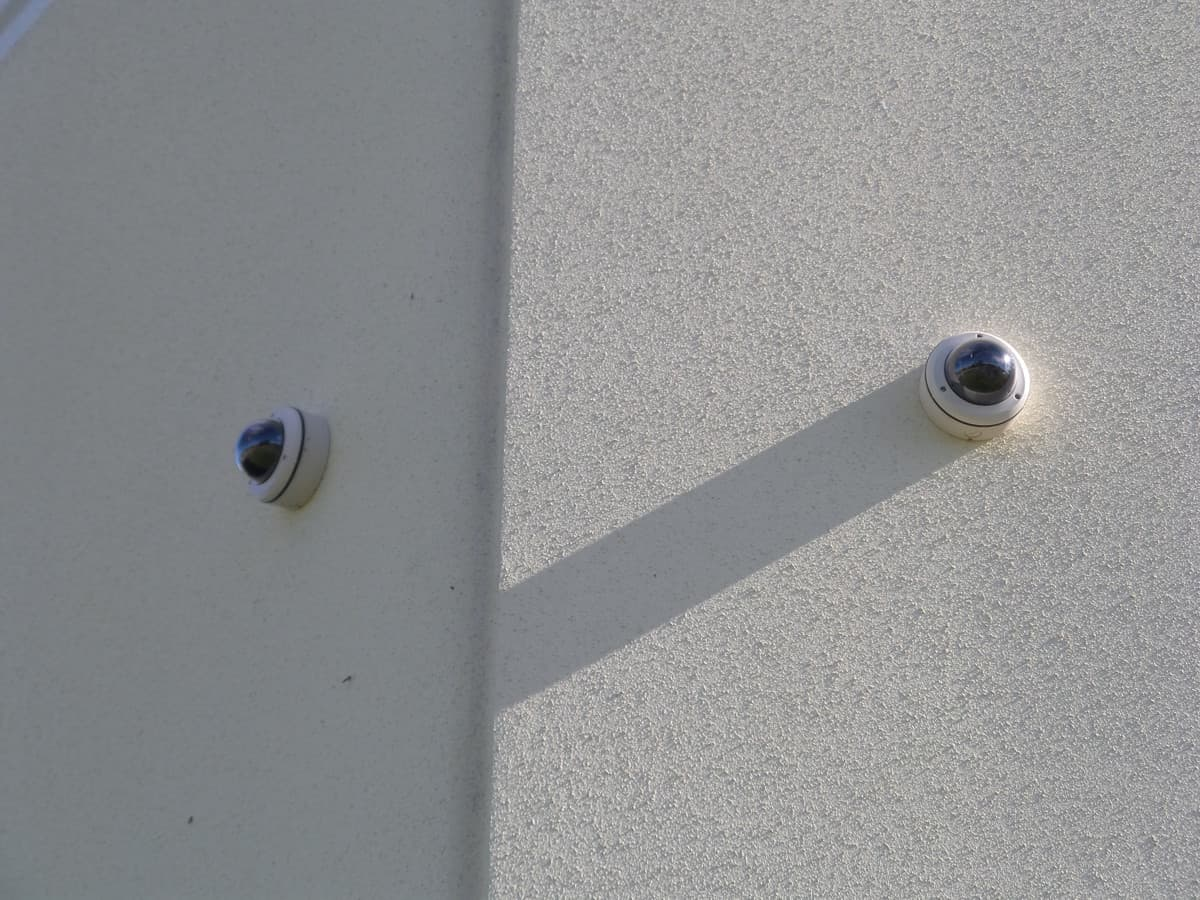 DPRO-AS600 Vandal Dome Surveillance Camera
