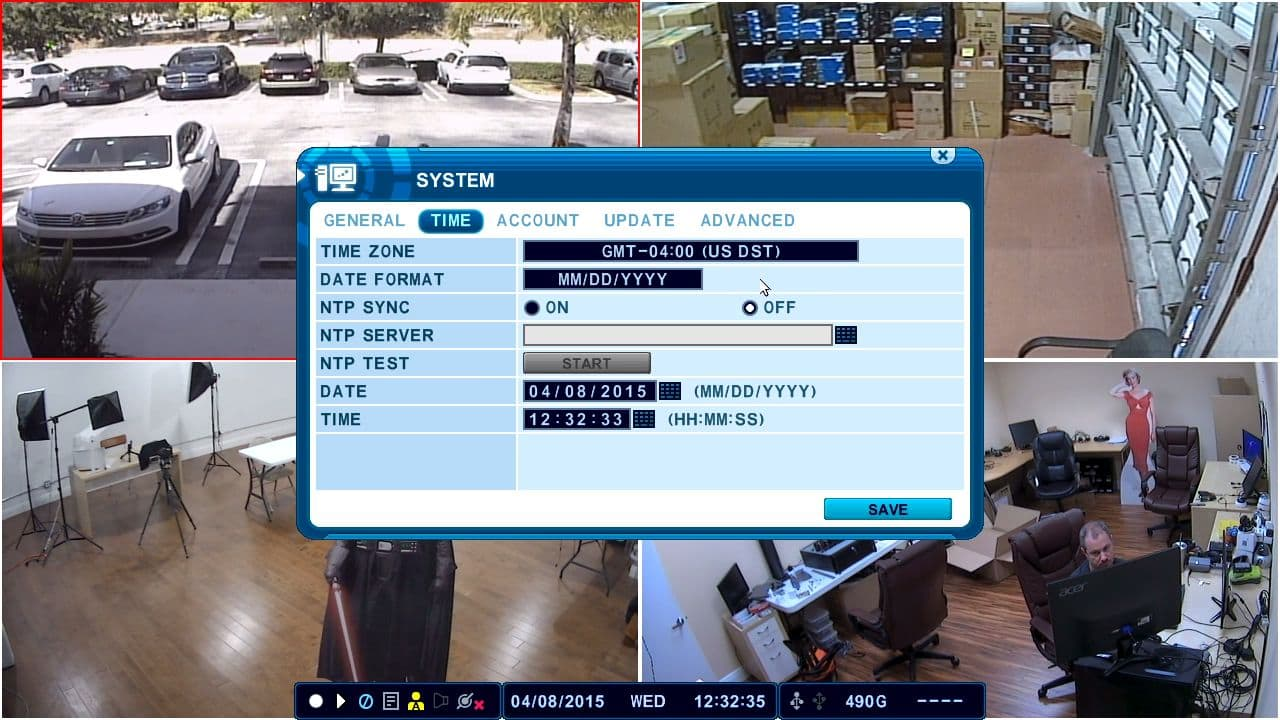 Image Result For Dvr And Cctv