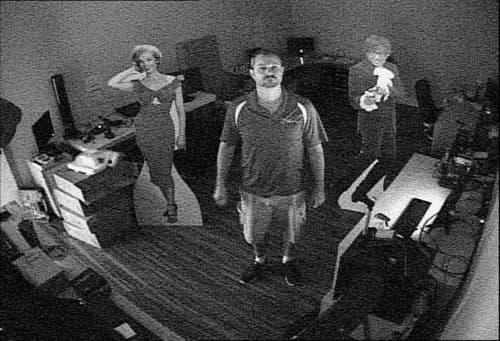 Dome security camera indoor surveillance cctv dome dpro 92311 indoor low light surveillance mozeypictures Gallery