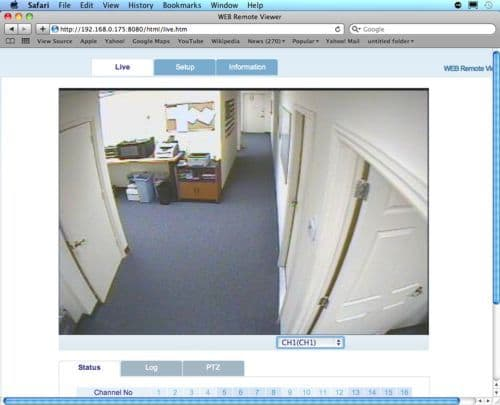 Yoosee Camera - intuitive App for WiFi Cameras and NVR Kits