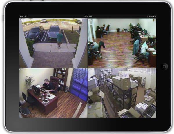 видеорегистратор Ipad img-1