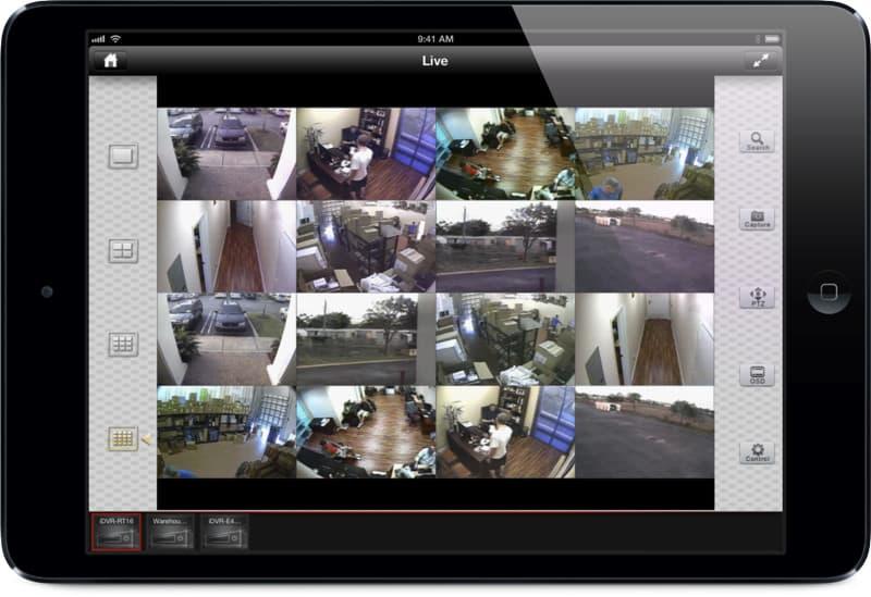 Video Surveillance DVR