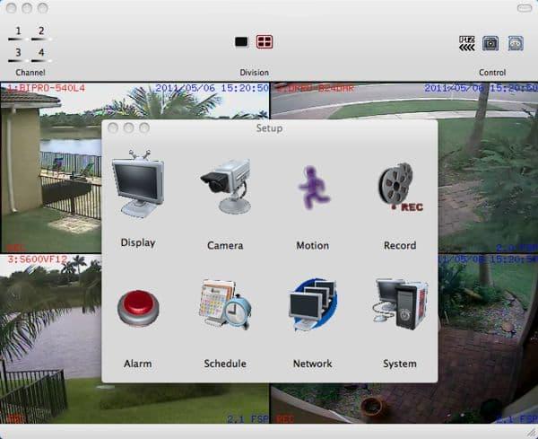 swann dvr4 4000 user manual