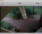 Mac DVR Viewer Live Camera View
