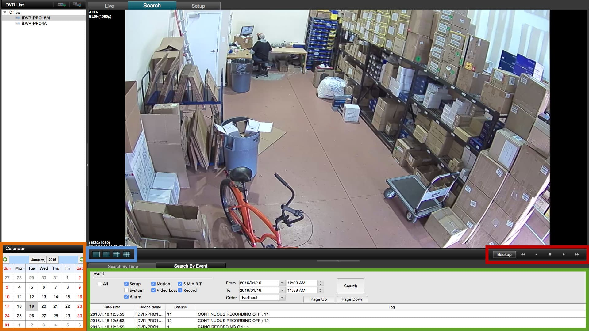 View Security Cameras From Mac Surveillance Software