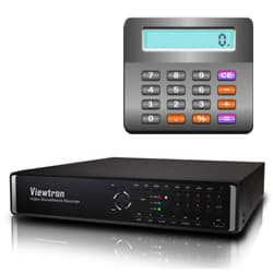 HD-SDI CCTV DVR HDD Calculator
