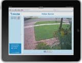 IP Video Server iPad monitoring