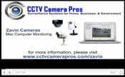 Mac IP Camera Viewer Video