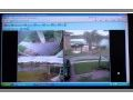 Surveillance DVR Remote Web Browser Viewing & Playback