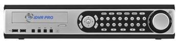 iPhone Compatible HD CCTV DVR