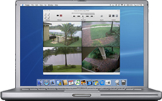 Mac DVR Viewer Software
