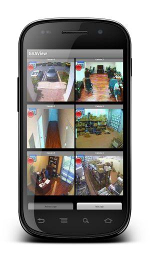 Geovision Surveillance Dvr Remote Access Android Geovision