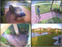 Geovision Surveillance Video