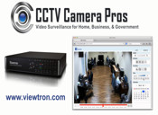 Surveillance DVR Remote Video Search & Playback