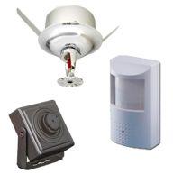 Hidden Security Cameras Hidden Surveillance Cameras
