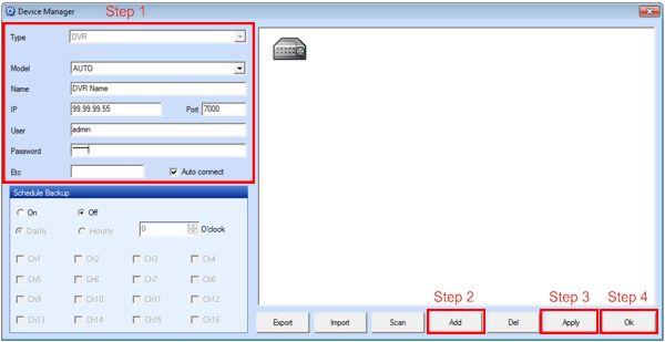 enter cctv camera software free