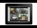 iPad Video Surveillance App Video