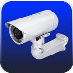 IP camera viewer app