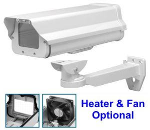 Security Camera Housing
