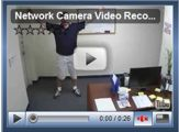 Surveillance Video Frame Rate