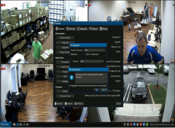 Surveillance DVR Firmware Update