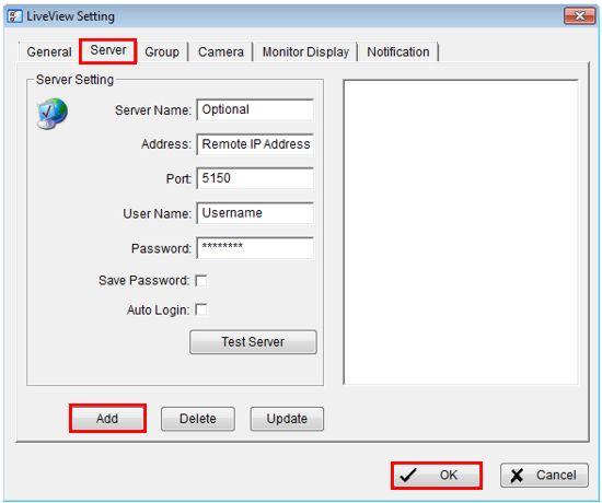 Remote Live Viewer Software for Zavio NVRs, IP Cameras