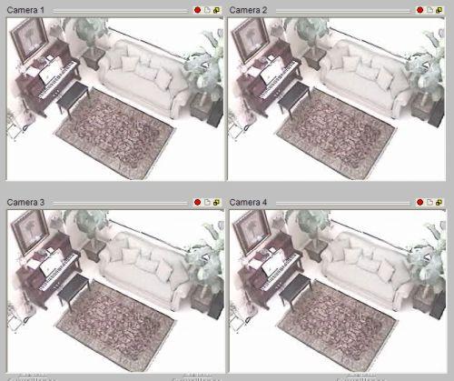Geovision Remote Viewer