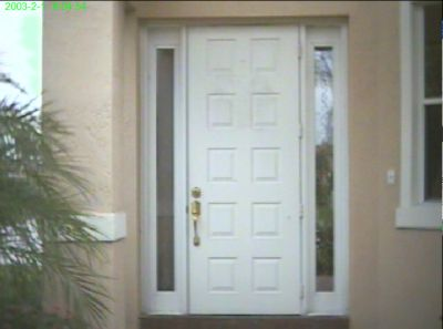 Door Security Cameras