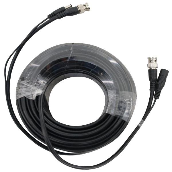 CCTV Cables | 100 Foot BNC Cables