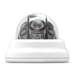 Dome HD Security Camera