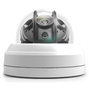 1080p HD Surveillance Camera